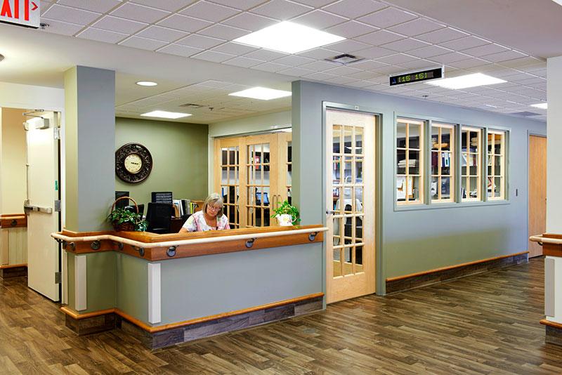 Nursing & Medical Care John Noble Home